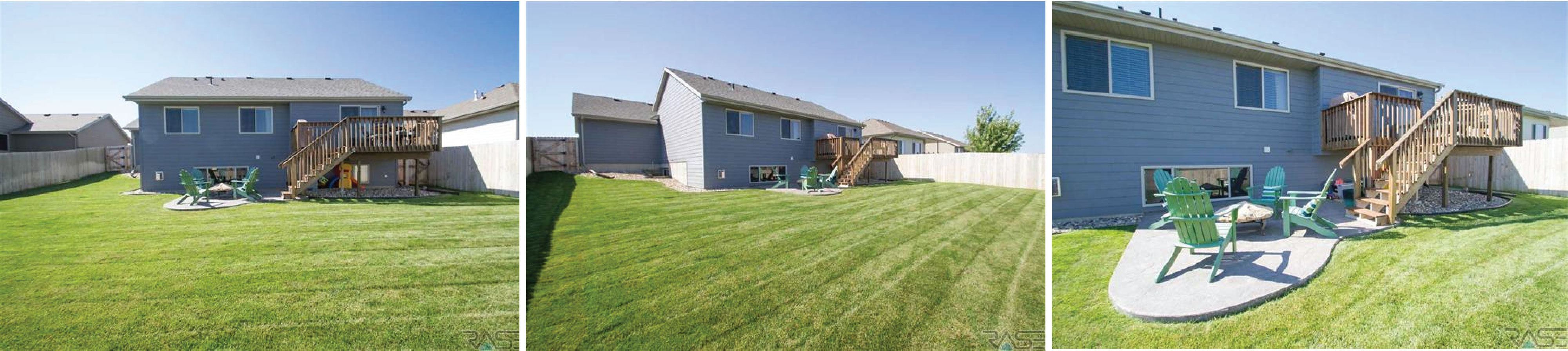 price reduced on this west side home