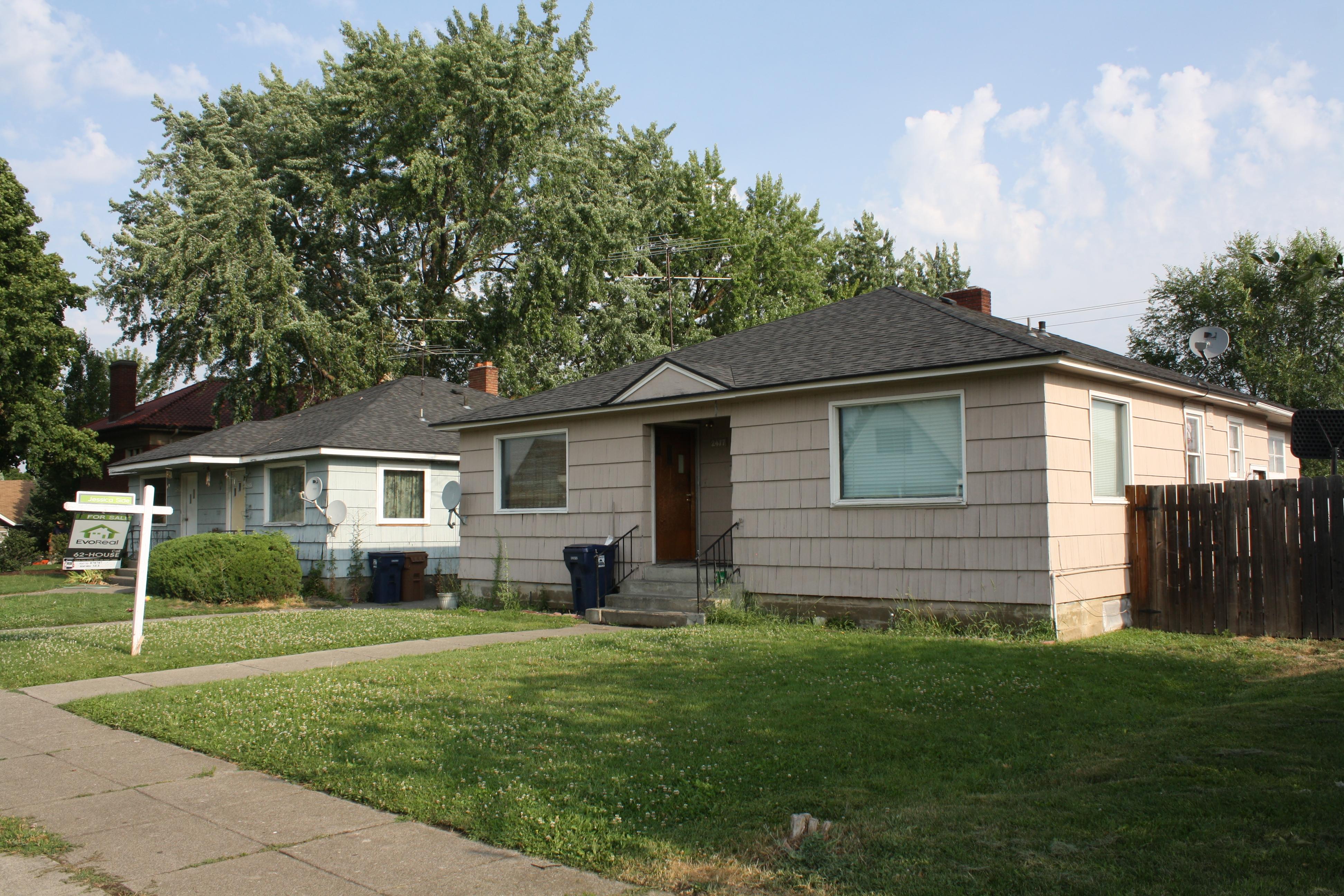 2417 E 1st Ave Spokane WA