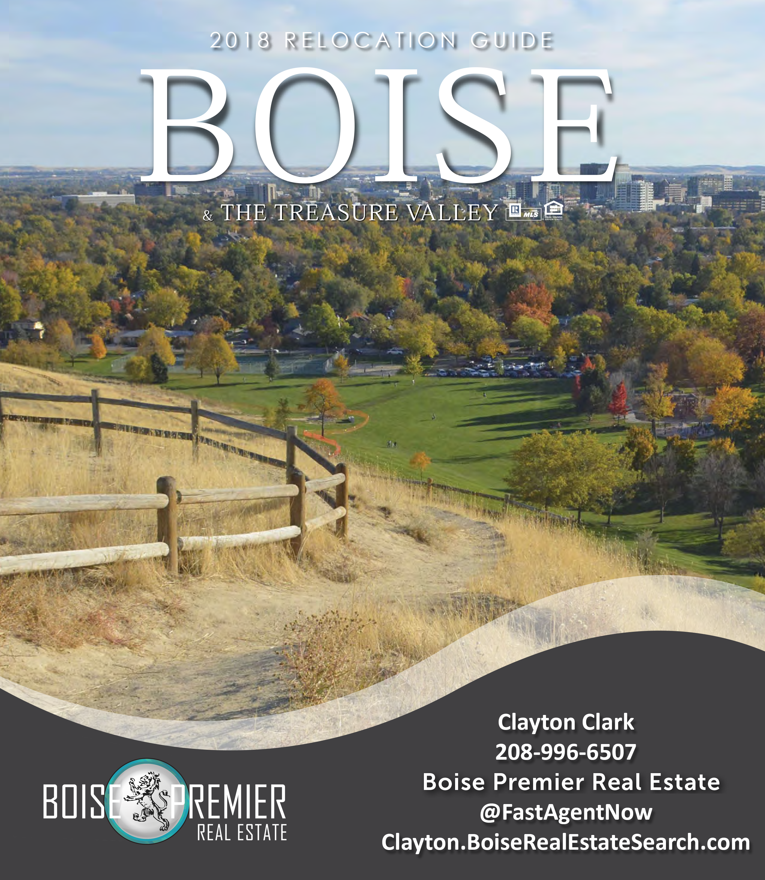 Boise Relocation Guide 2018