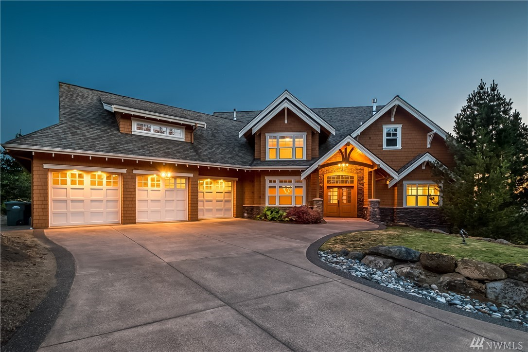 4302 Samish Crest Lane Bellingham Washington Whatcom County Luxury Home For Sale