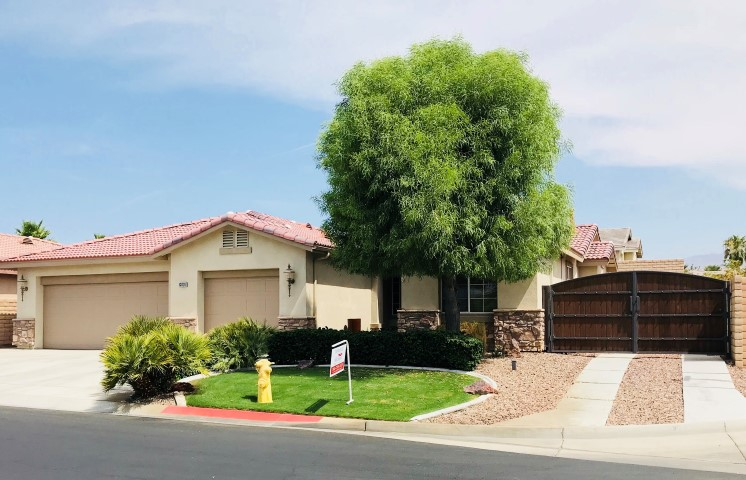 Indio Home For sale
