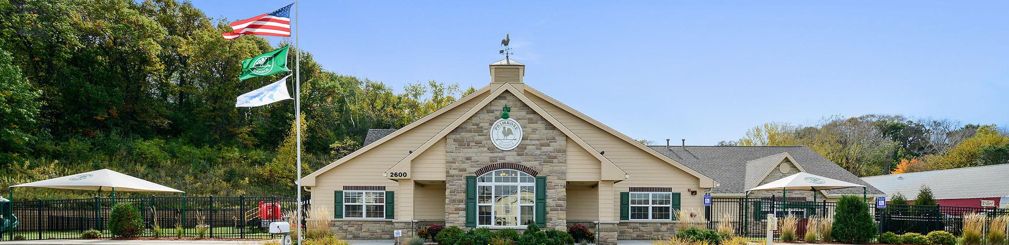 Primrose School Rochester MN