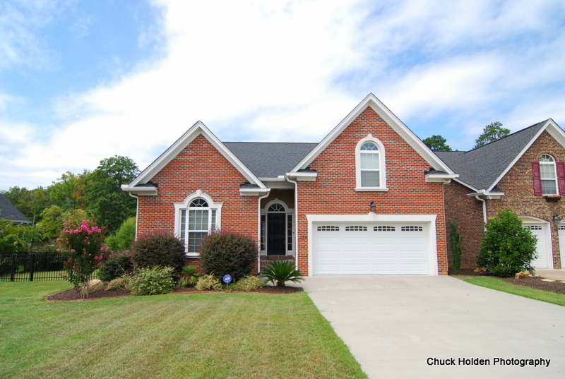 Lake Murray home Just Listed