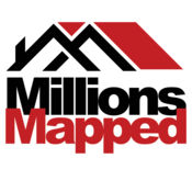 Millions Mapped