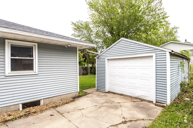 Duplex for sale, 1013 9th St NE Rochester, MN 55906