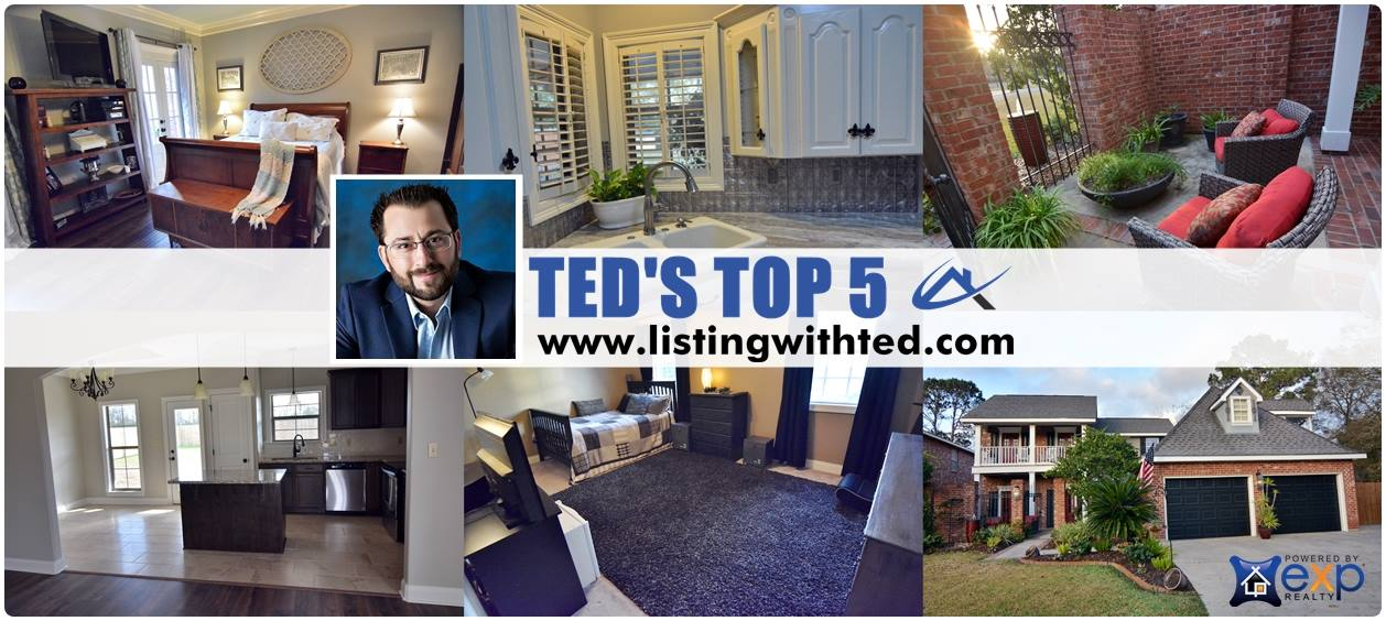 Listing With Ted