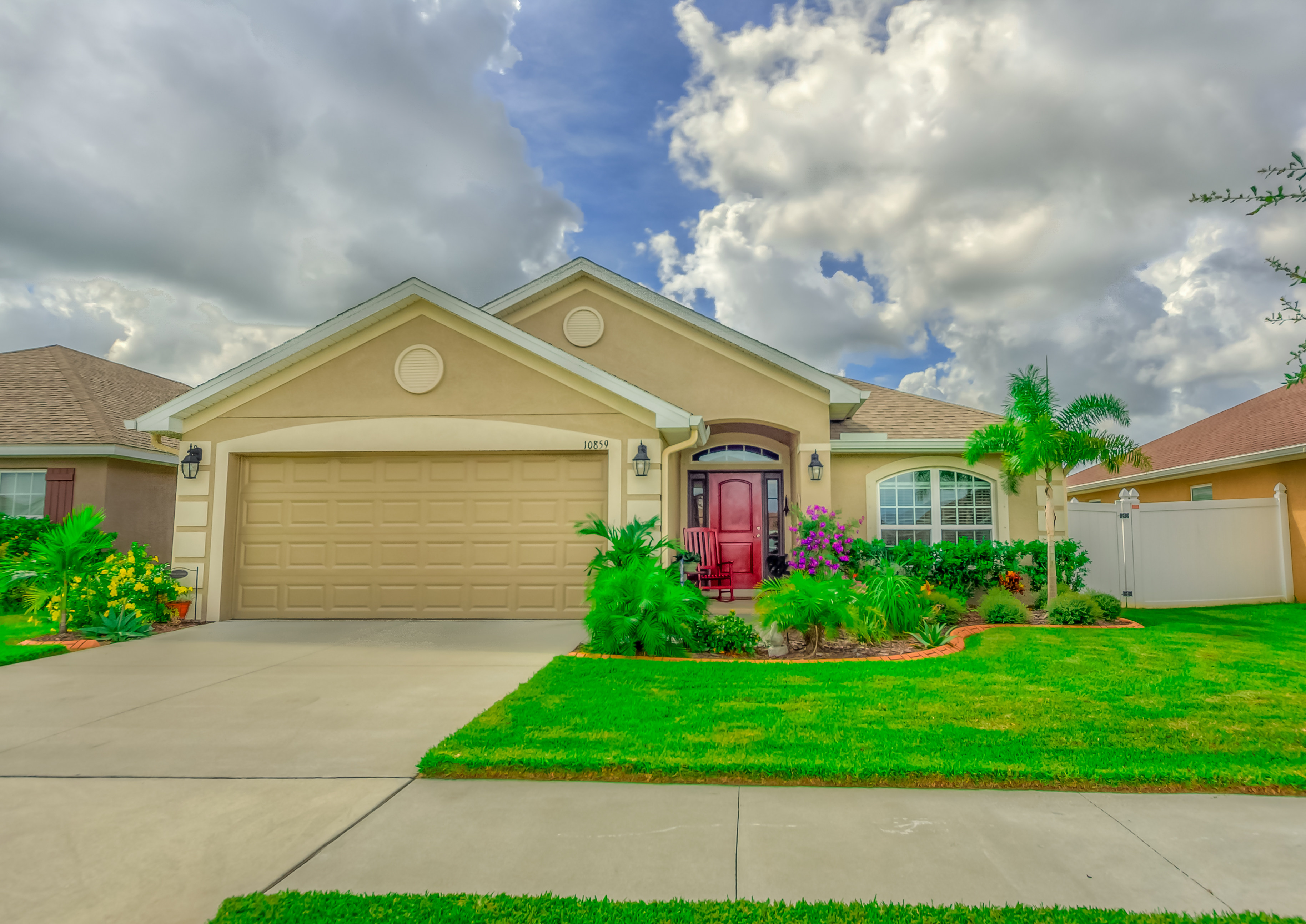 Tampa Homes for sale - Cover