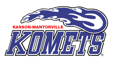 Kasson Mantorville Komets Minnesota Schools