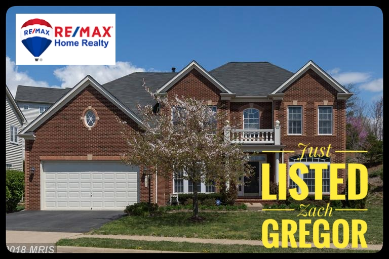 Just Listed by Zach Gregor