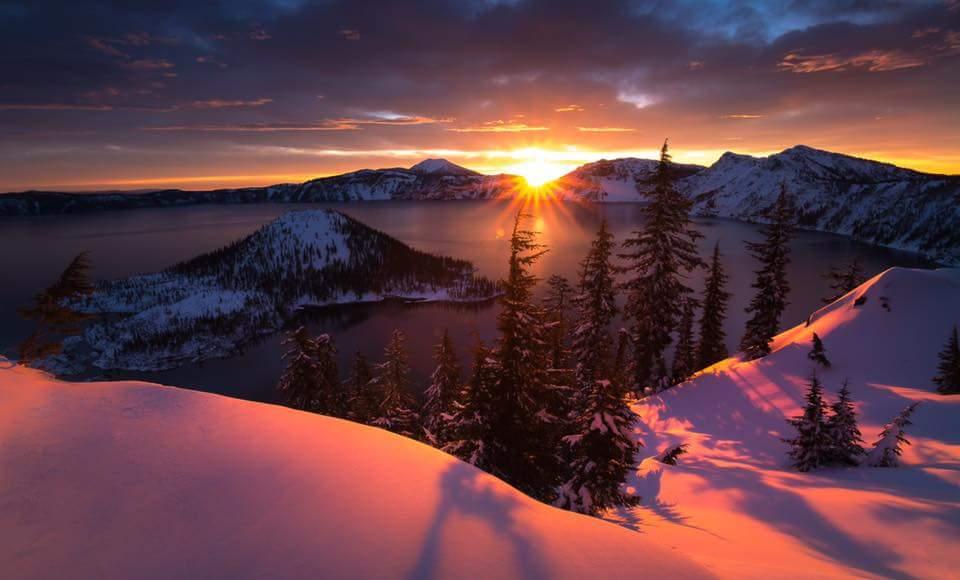 Vanquish That Snow Melt