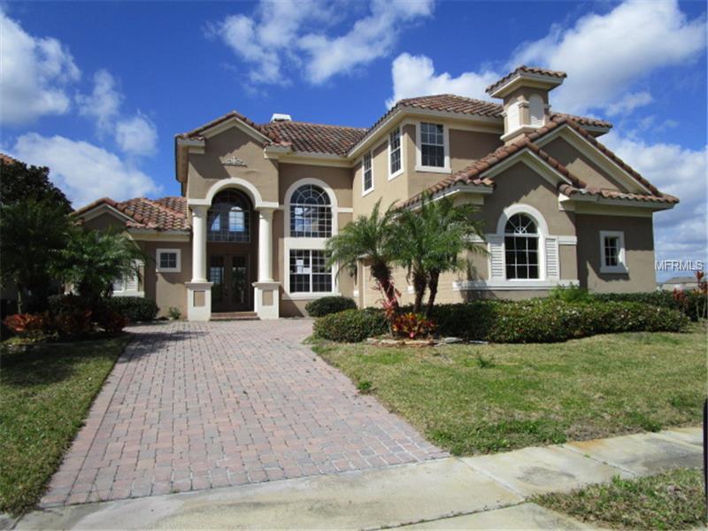 $539,900 2345 PINEHURST CT DAVENPORT, FL