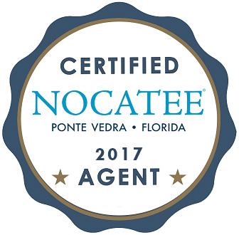 Nocatee Certified Agent