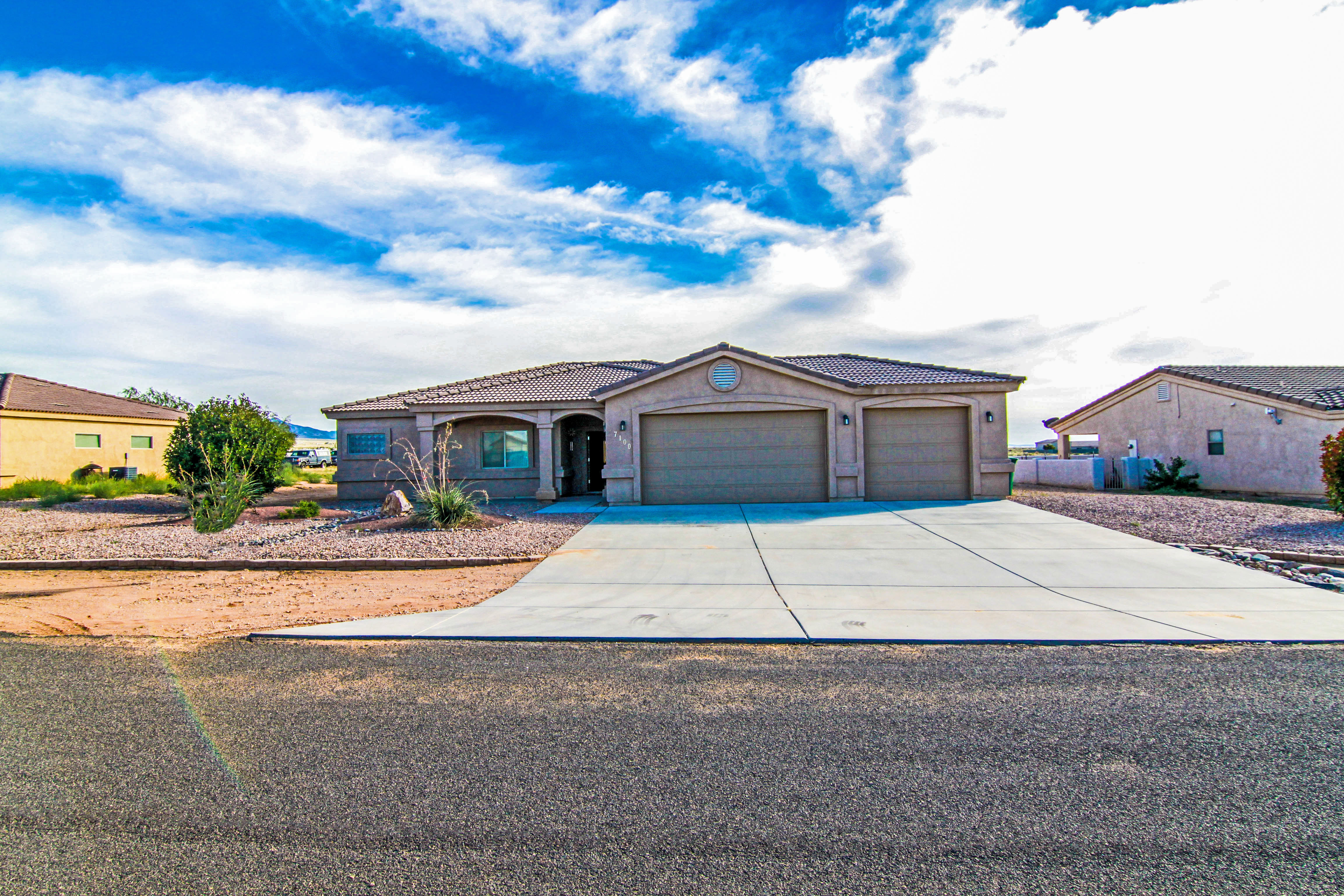 Kingman AZ Affordable Homes