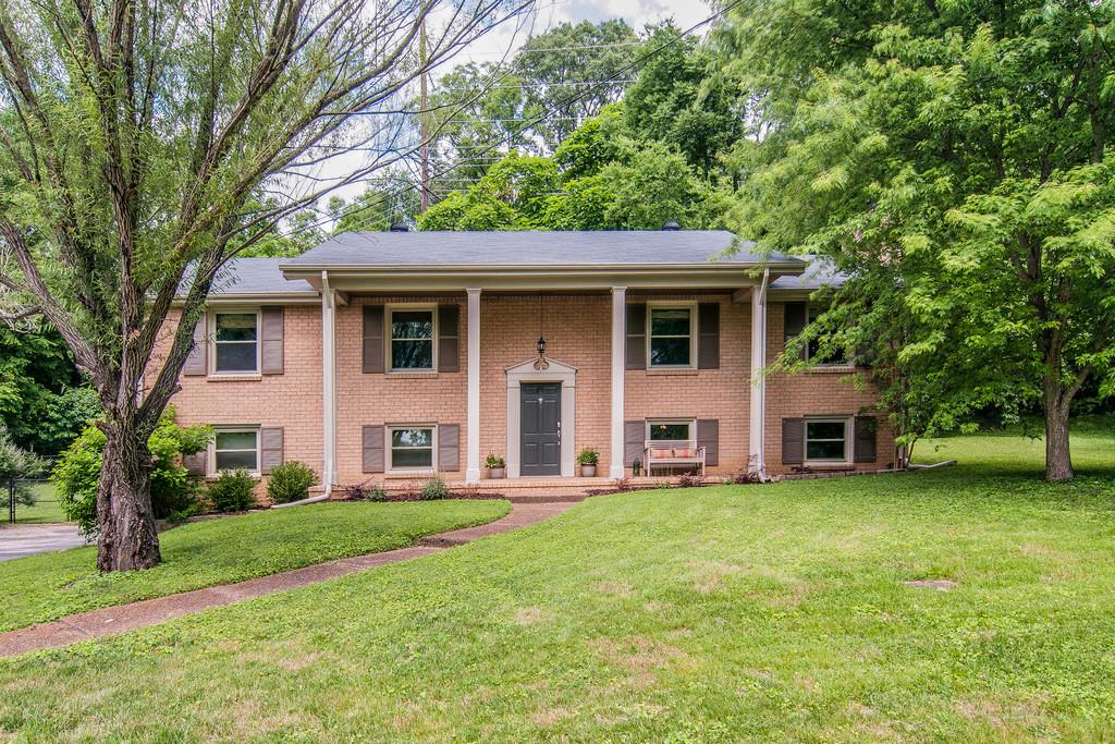 7124 Birch Bark Drive ~ Nashville ~ For Sale