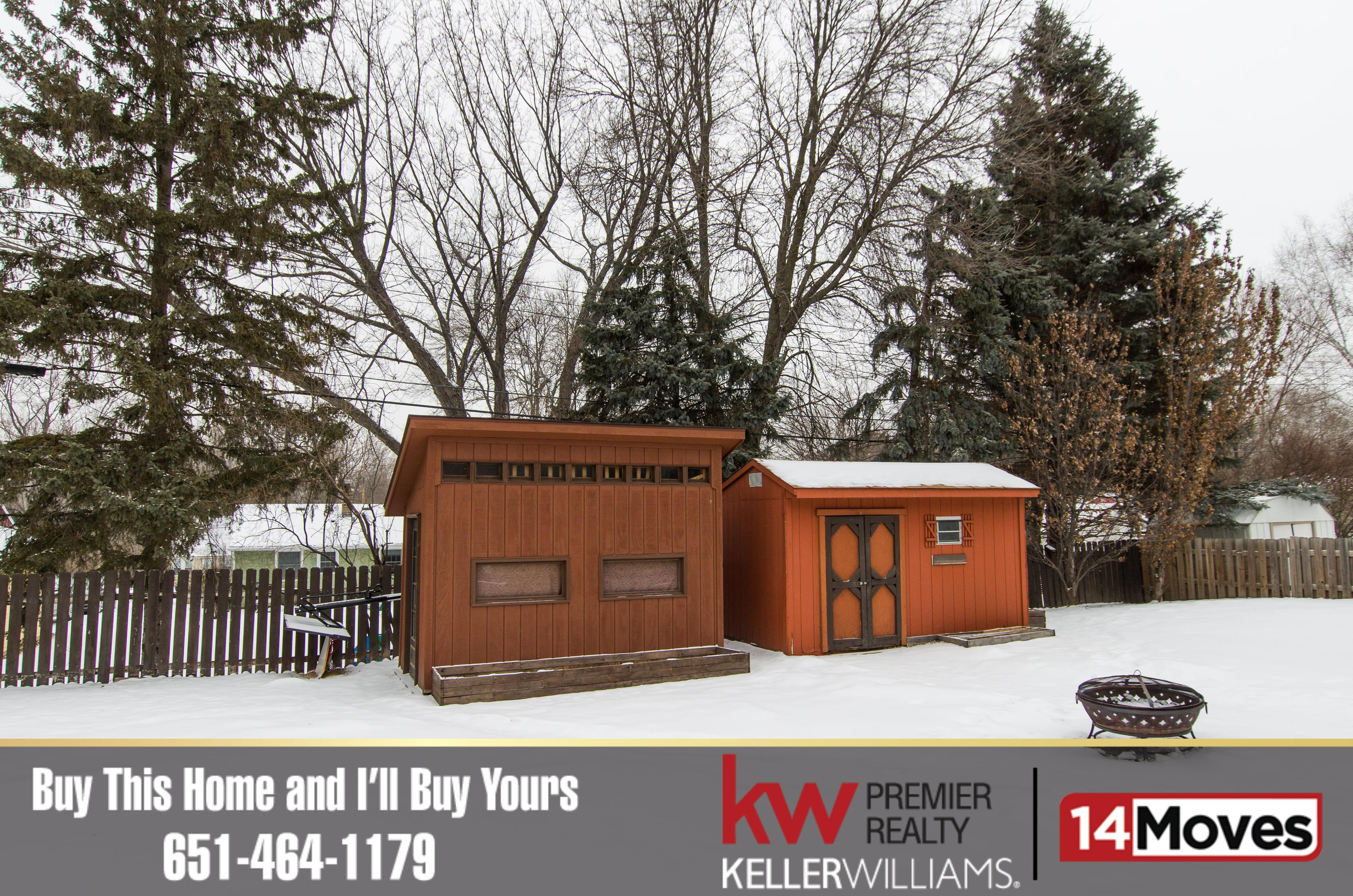 Just Sold 1617 Brooks Ave E Maplewood MN 55109