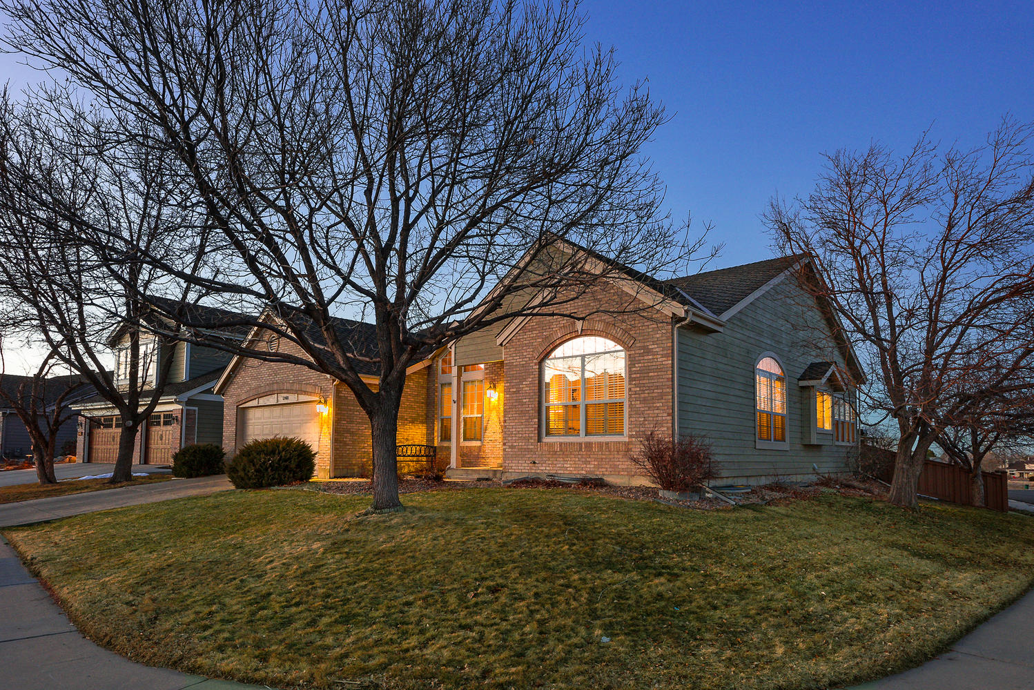 12401 W Fair Dr Littleton CO 80127 listed By Jason Peck