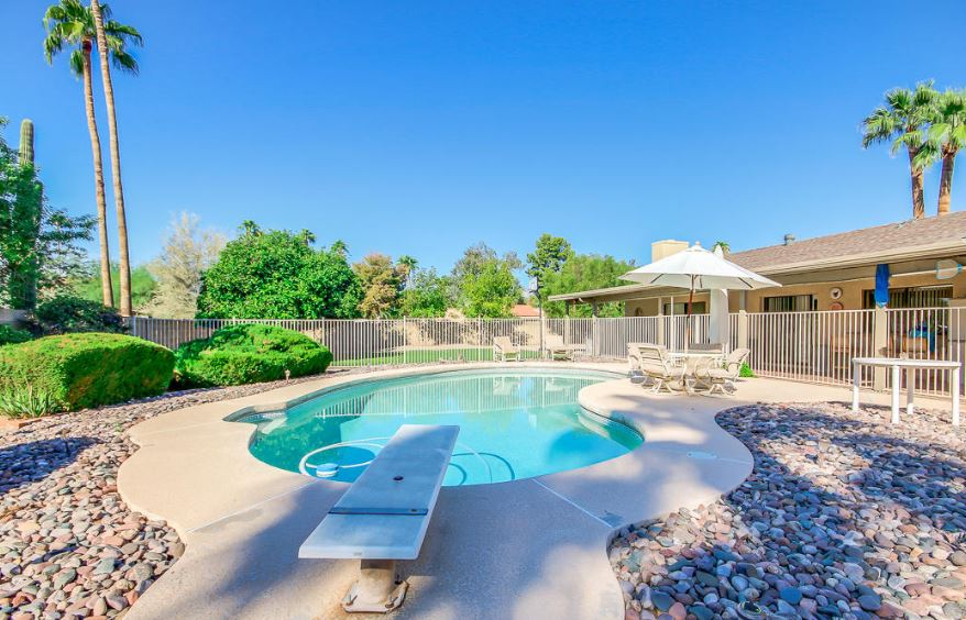 wholesale property off market home scottsdale