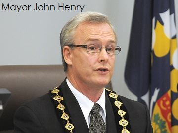 John Henry - Home Savvy