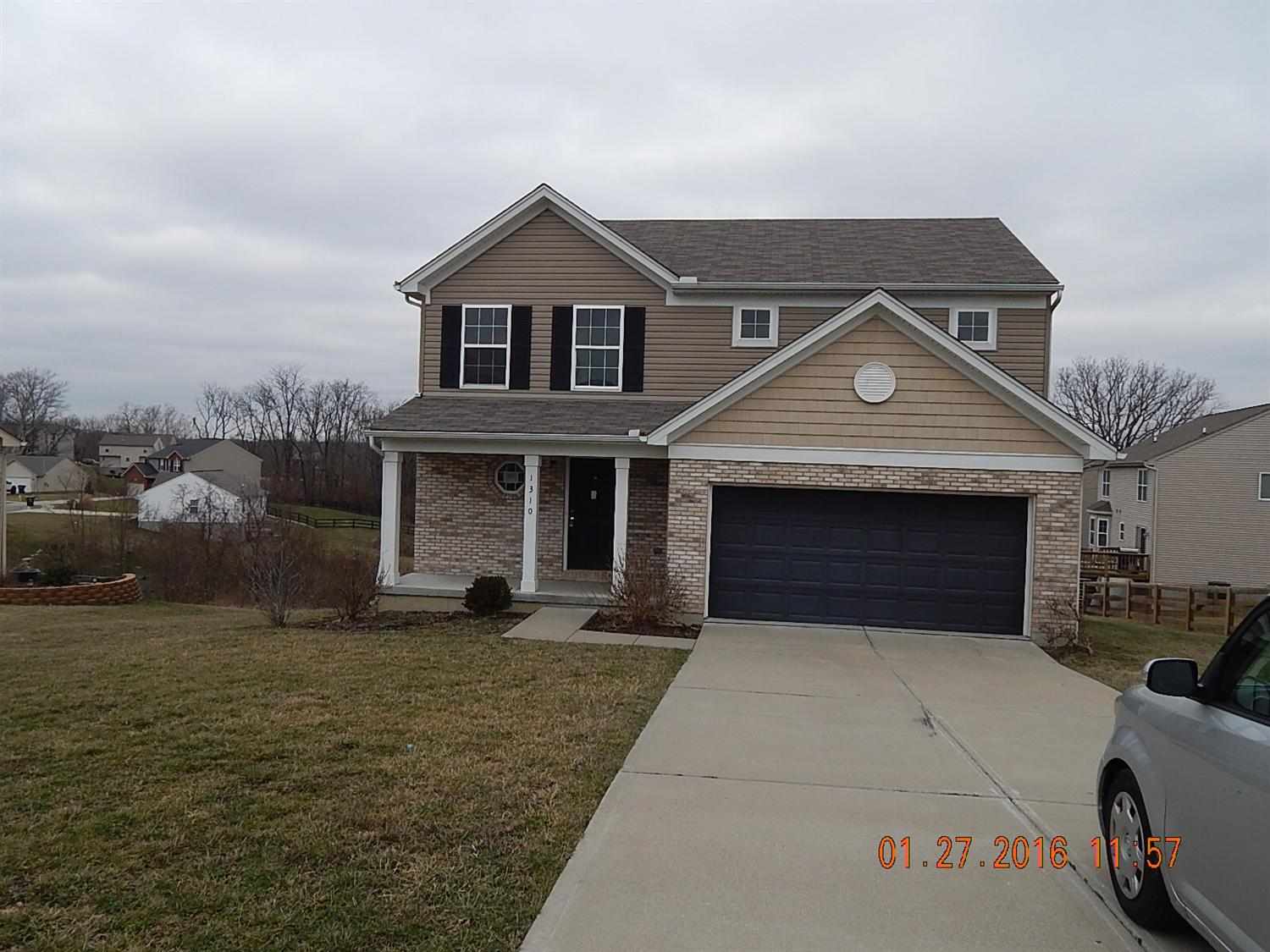 1310 Lafesgrove Lane  Independence, KY