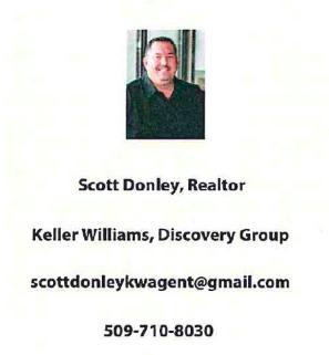 Scott Donley contact info