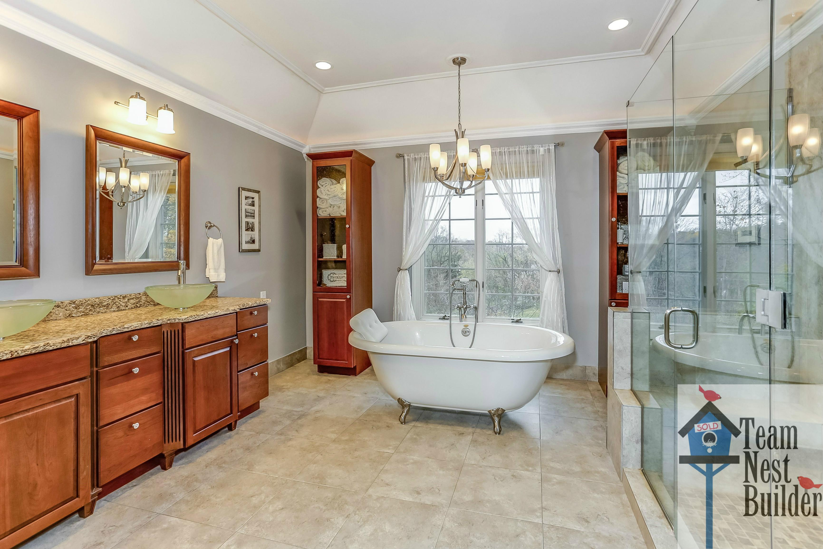 4 Lambert Master Bath