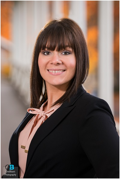 Leah Wright, WA State Buyer Agent