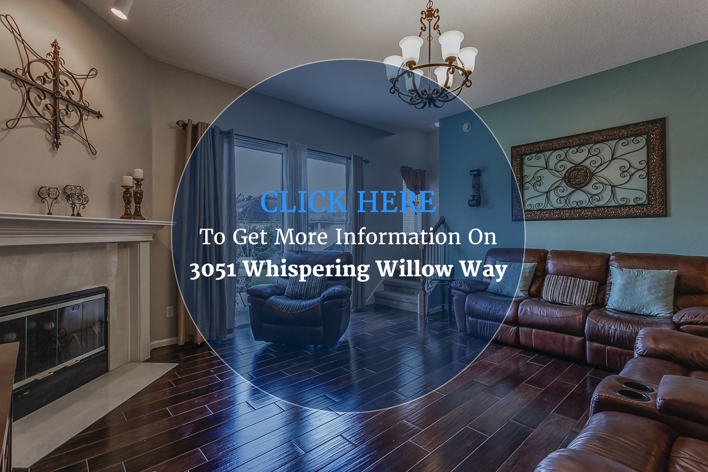 Information on Whispering Willow Way- Victoria gregory