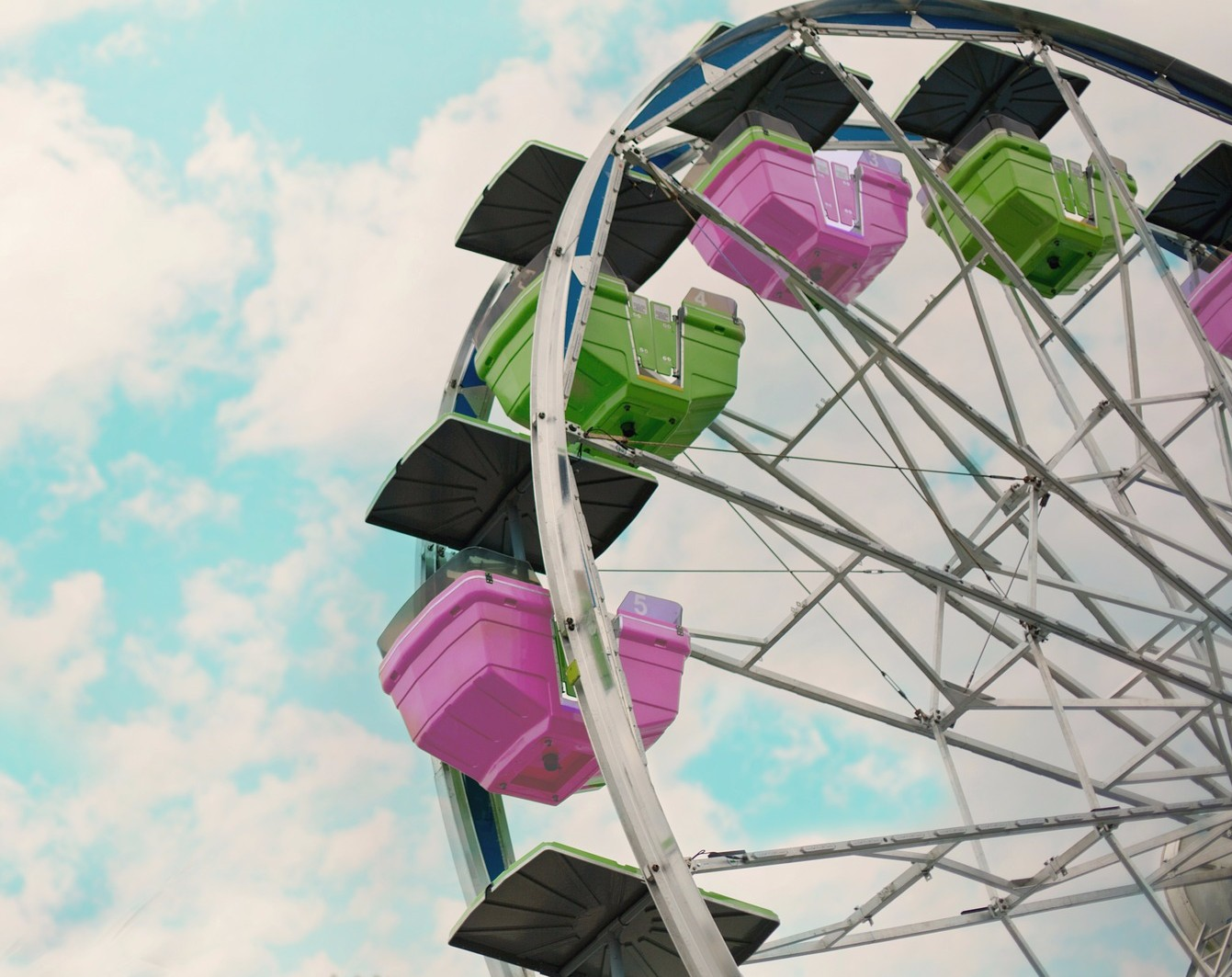 Entertainment, rides, food and more in Rockaway this weekend!