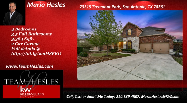 <a href='http://www.teamhesles.com/index.php?types[]=1&types[]=2&areas[]=neighborhood:Cibolo Canyons&beds=0&baths=0&min=0&max=100000000&map=0&quick=1&submit=Search' title='Search Properties in Cibolo Canyons'>Cibolo Canyons</a> Homes For Sale www.TeamHesles.com