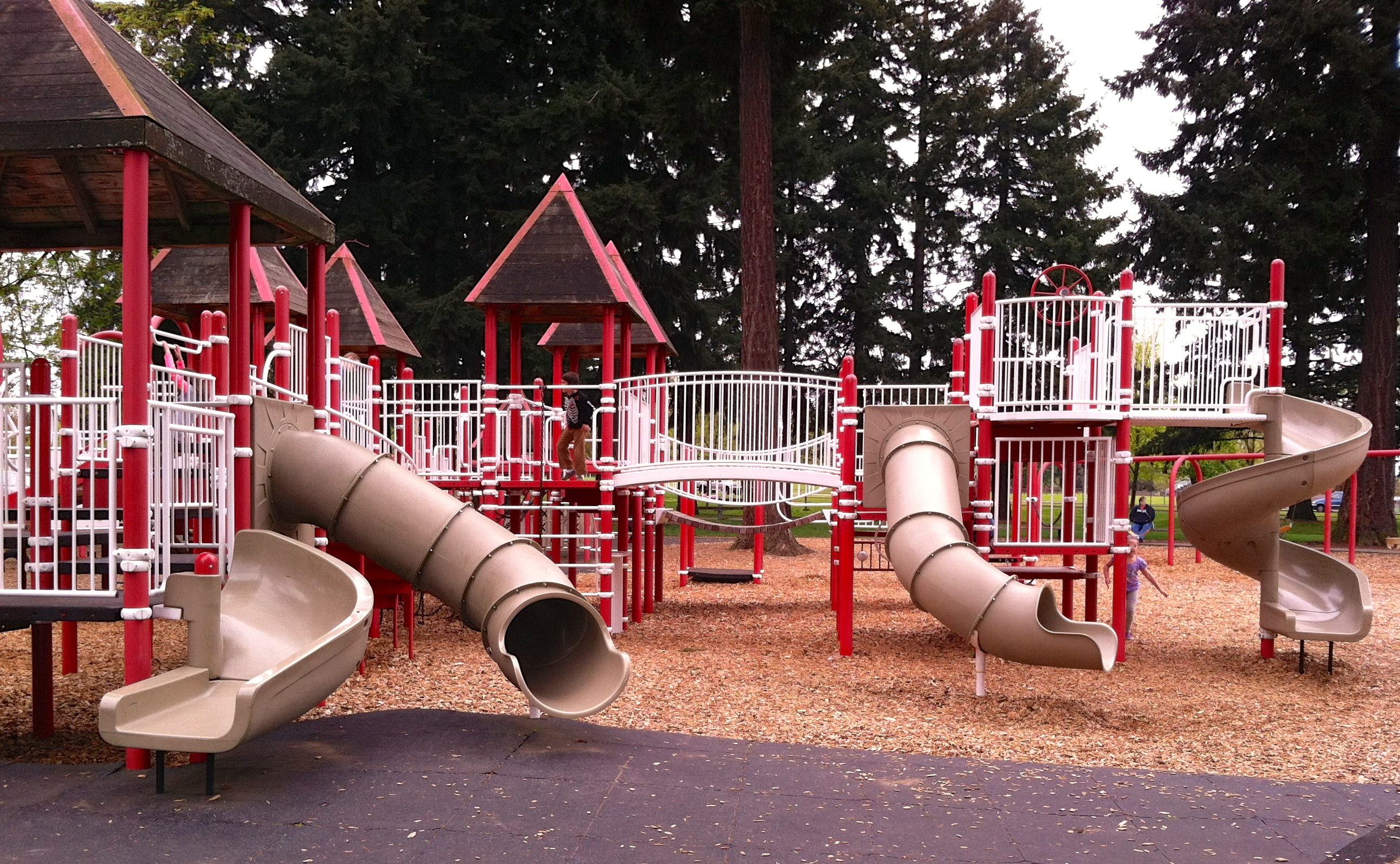 parks and playgrounds vancouver
