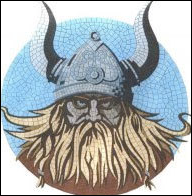 ULLR the Norse God of Snow